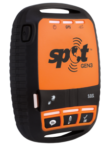 Photo GlobalStar SPOT Gen3