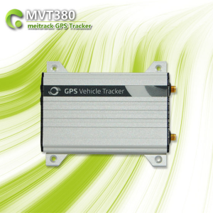 Connect GPS /GLONASS tracker Meitrack MVT380 for monitoring