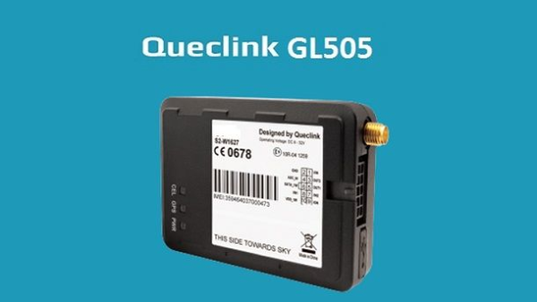 Photo 6 Queclink GL505