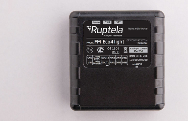 Фото 1 Ruptela FM-Eco4 Light