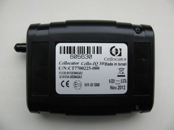 Photo 2 Cellocator Cello-IQ