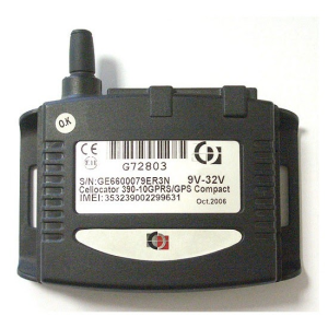 Фото 3 Cellocator Compact Security