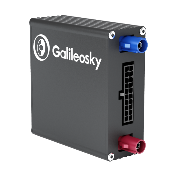 Bilde GALILEOSKY Base Block Wi-Fi Hub